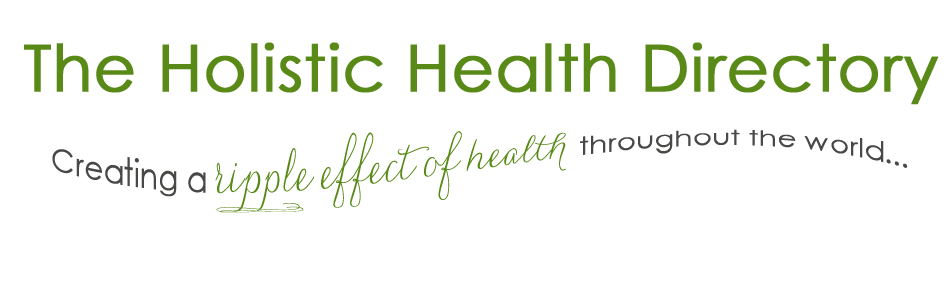 The Holistic Health Directory